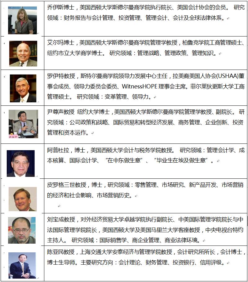 美国西顿大学MBA上海班(全美Top56)